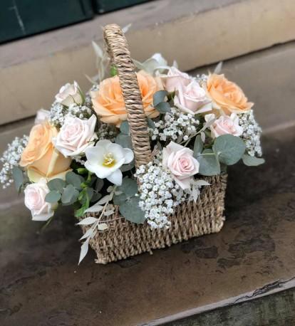Little Basket of Heaven