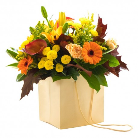 The Fall Bouquet