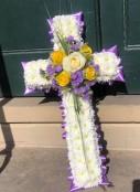cross tribute