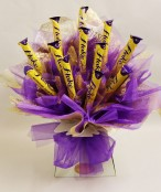 Chocolate Flake Bouquet